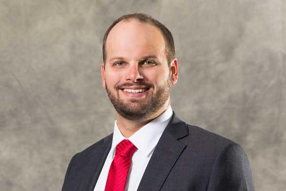 Darren Vogel, PE