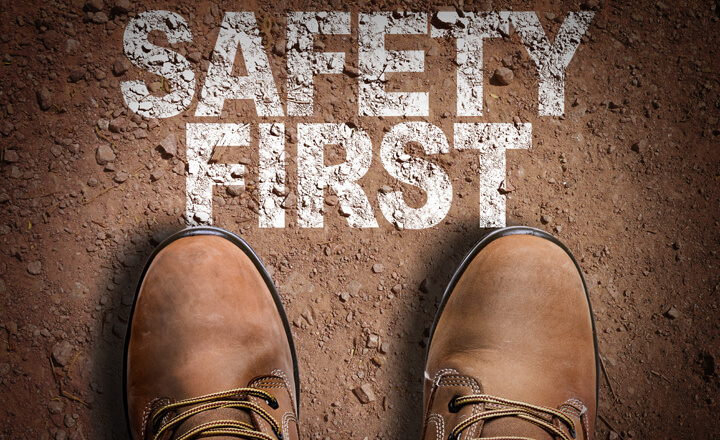 Safety-Month