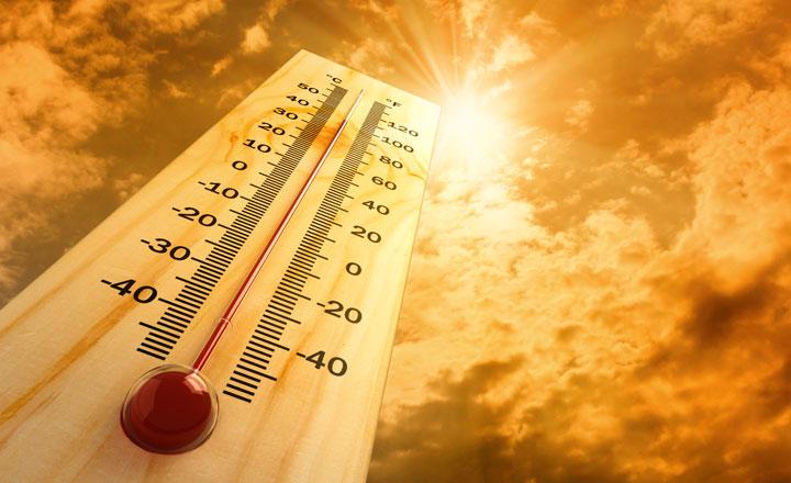 Extreme Heat Week