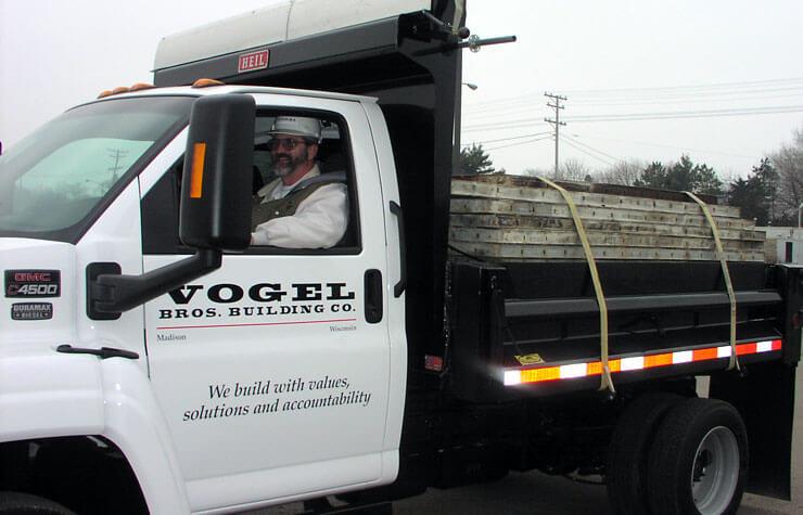 Careers at Vogel Bros.