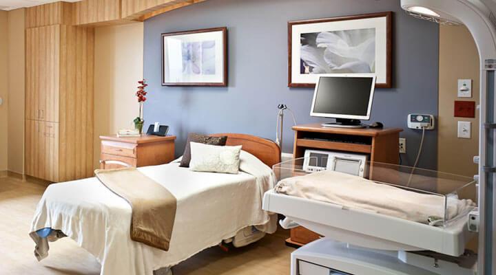 Request Hospitals & Clinics Info