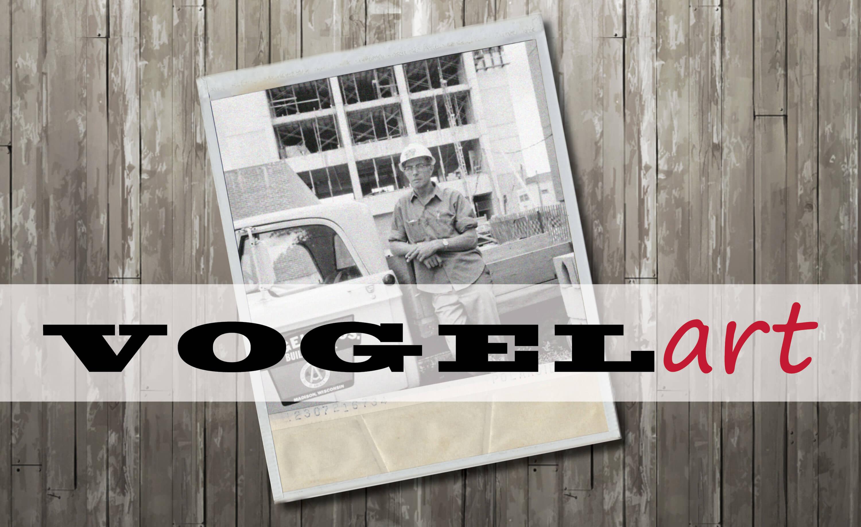 7.3 What is VOGELart