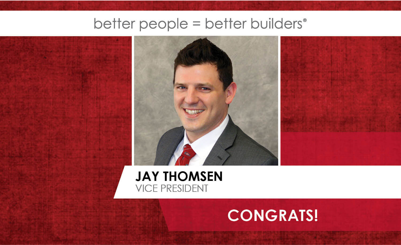 Jay Thomsen