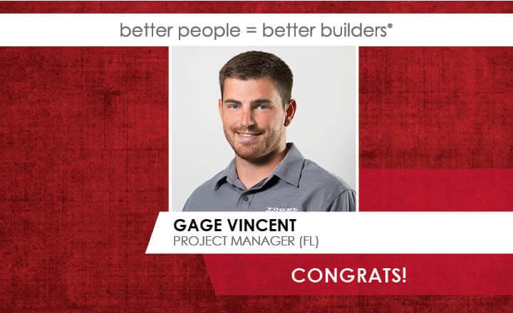 Gage Vincent