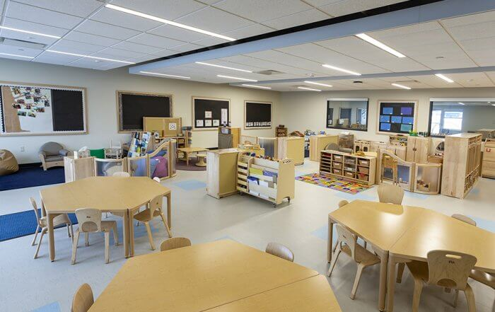 Madison College Early Learning Center